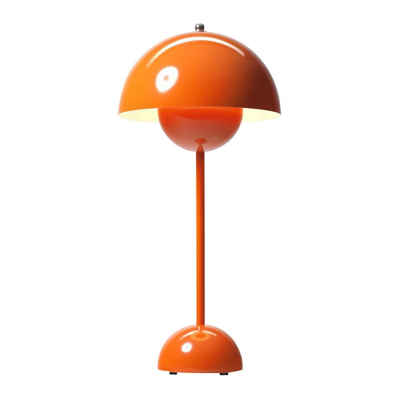 lampe-&tradition-orange-citrouille-ponio