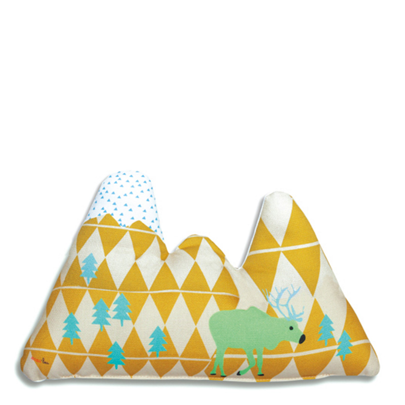 coussin-mimilou-jaune-moutarde-ponio