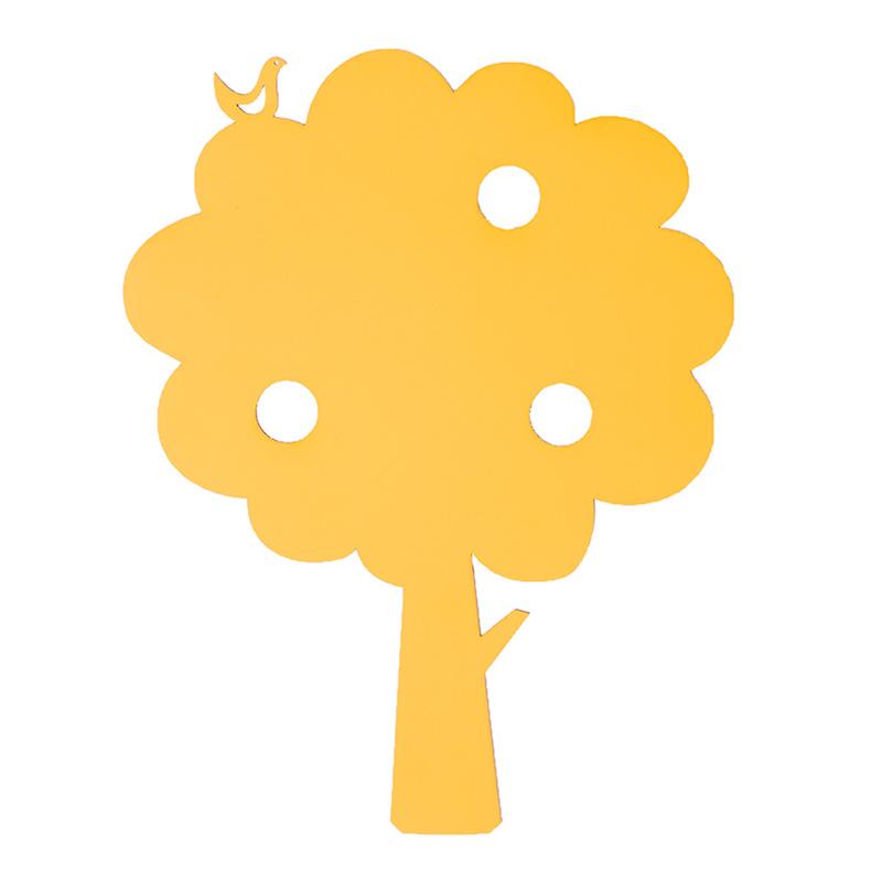 lampe-arbre-ferm-living-jaune-moutarde-ponio