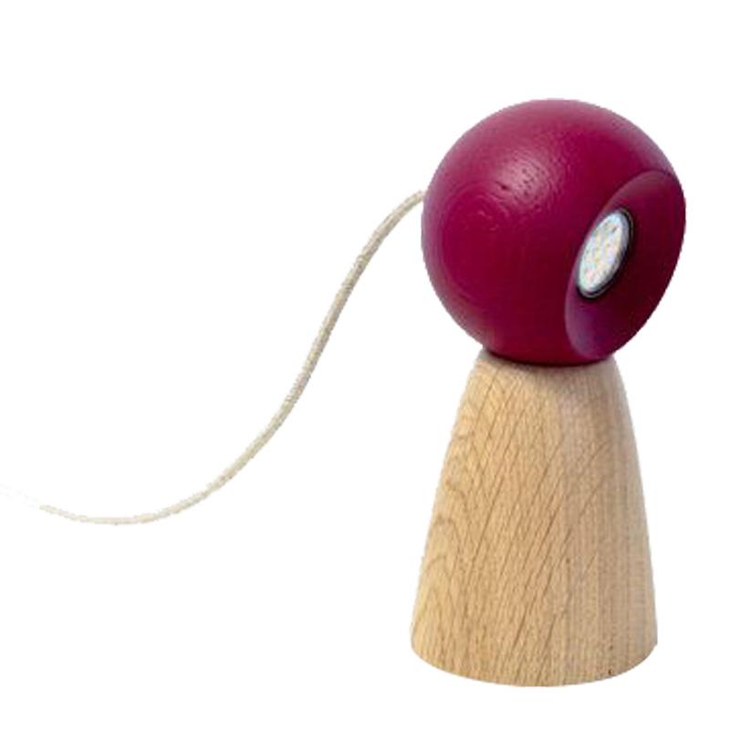 lampe-inoow-design-rouge-bordeaux-ponio