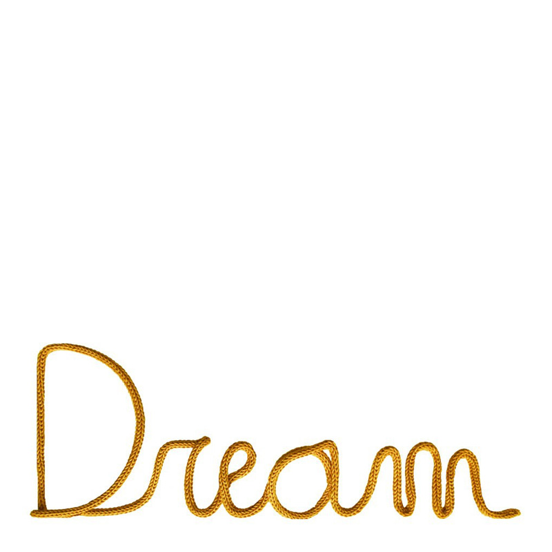 mot-dream-laine-blossom-paris-jaune-moutarde-ponio