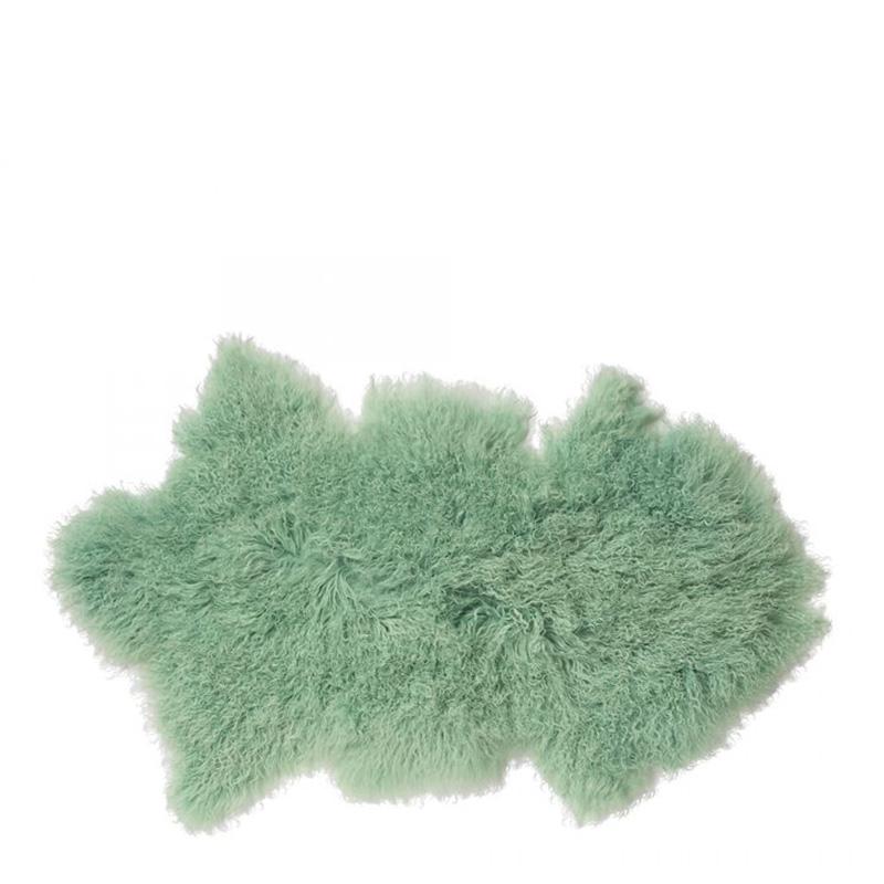 peau-agneau-bloomingville-vert-eau-ponio