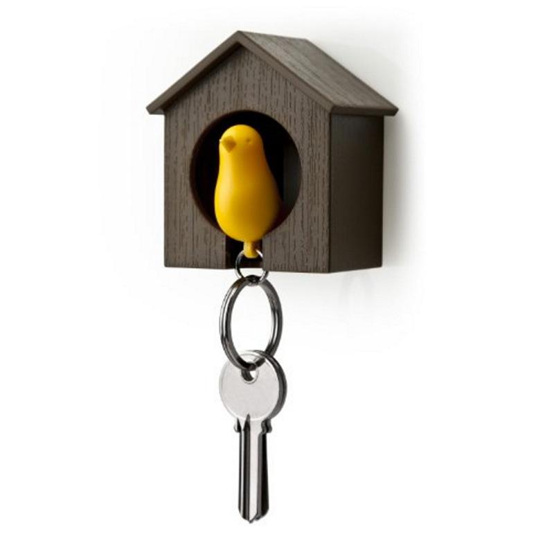 maison-porte-cles-qualy-design-jaune-moutarde-ponio