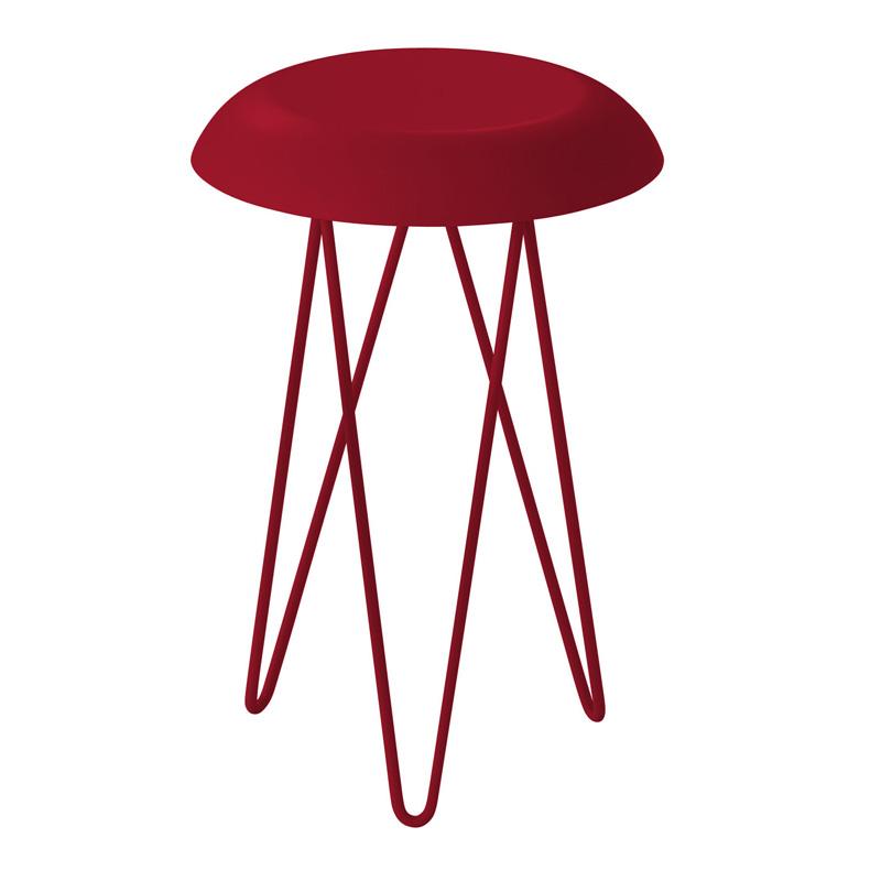 table-appoint-casamania-rouge-bordeaux-ponio