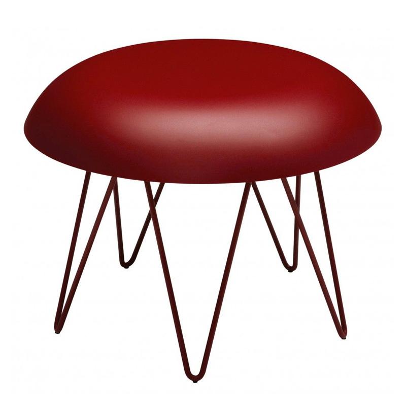 table-basse-casamania-rouge-bordeaux-ponio