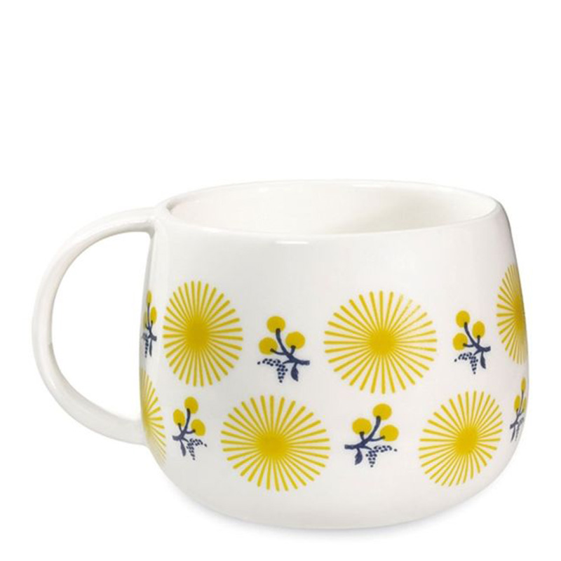 tasse-mr-and-mrs-clynk-jaune-moutarde-ponio
