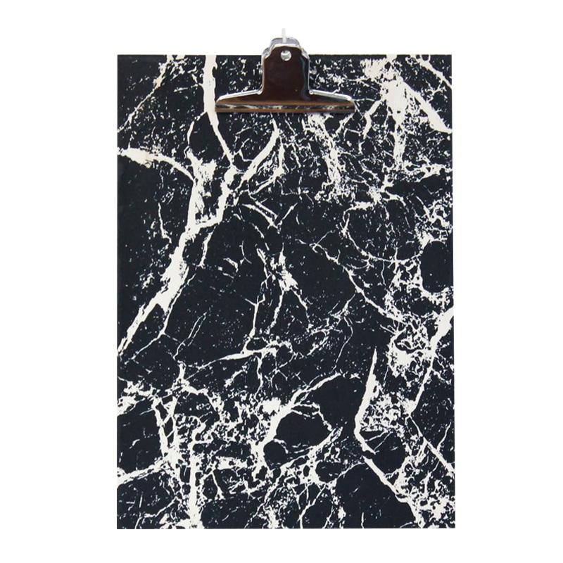 Clipboard, Antonin Plus Margaux — Marbre