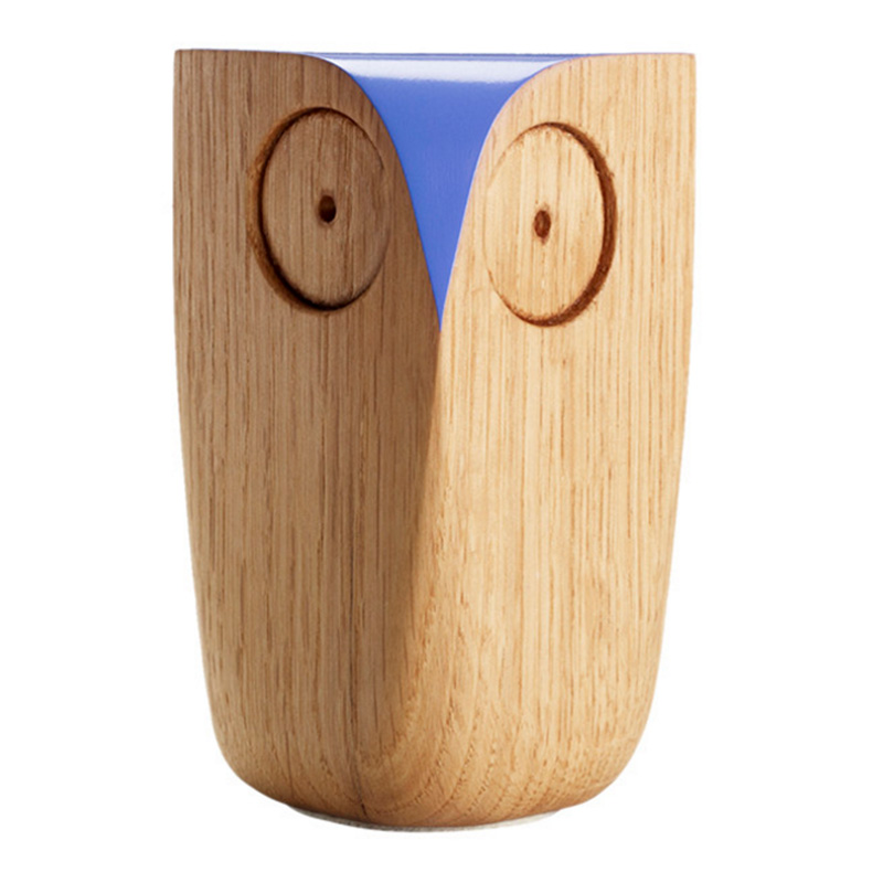 Hibou, Matt Pugh — Bleu Roi