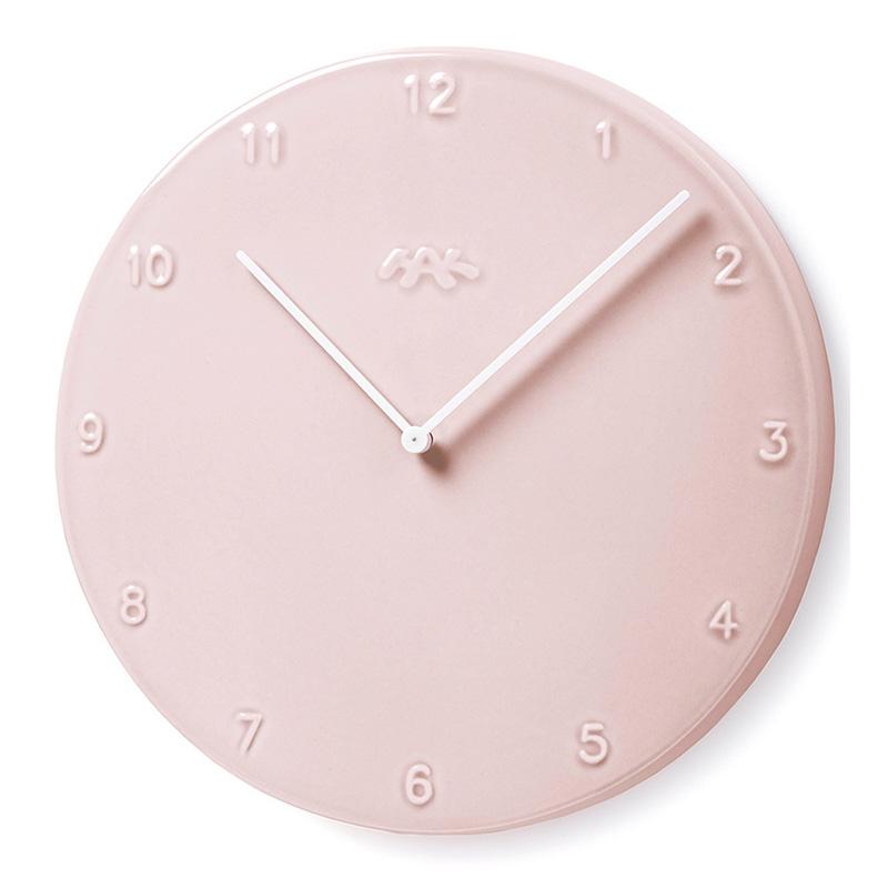 Horloge, Kähler — Rose Dragée
