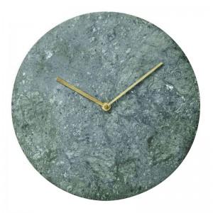 Horloge, Menu — Marbre