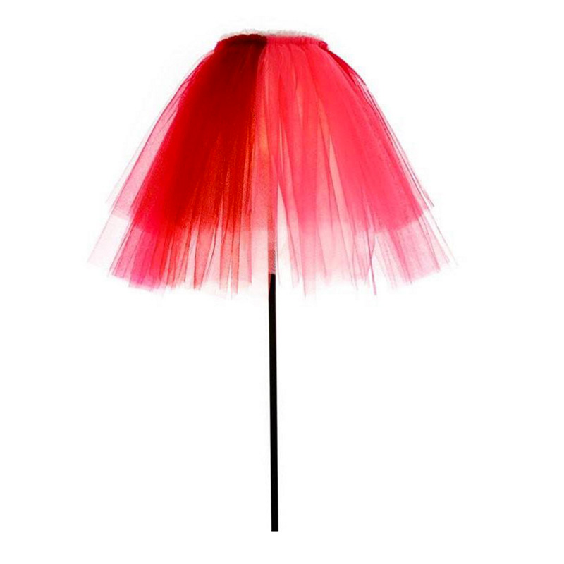 Lampe, Klong — Rouge Coquelicot
