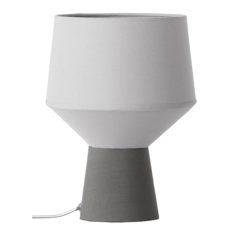 Lampe de table, Made — Gris Perle, Ponio