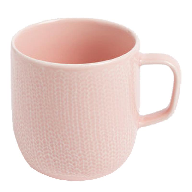 Mug, Iittala — Rose Dragée