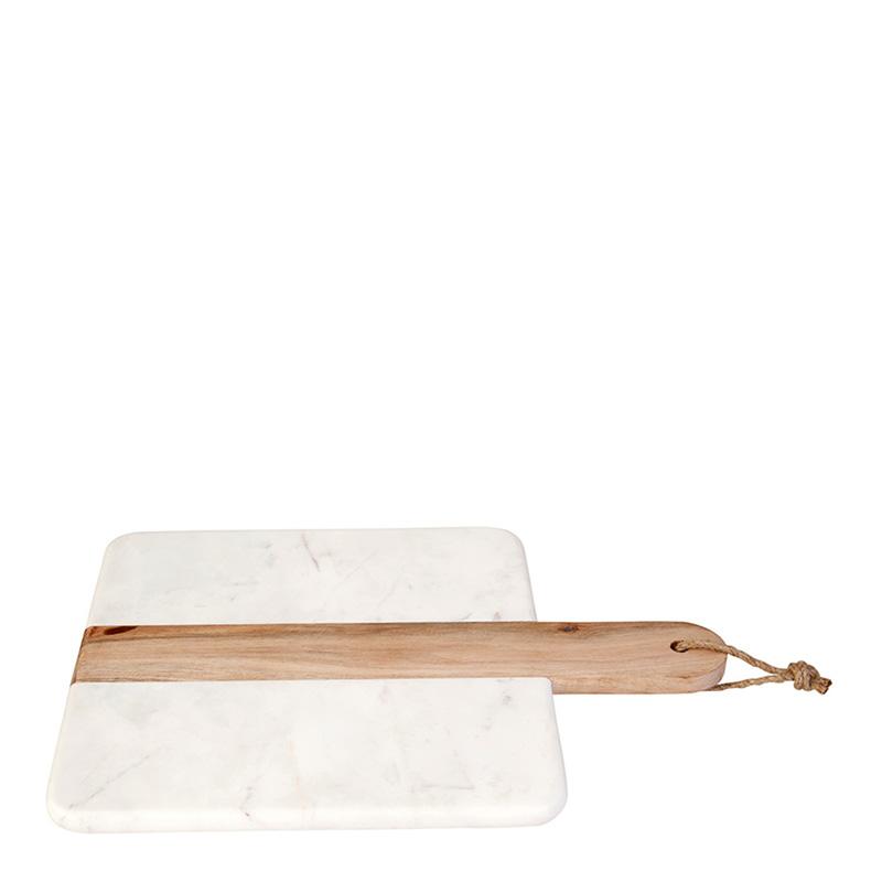 Planche à découper, Lene Bjerre — Marbre