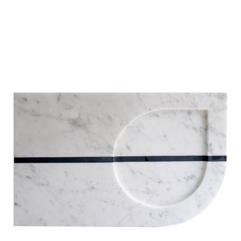 Planche à découper, Sevenstone — Marbre