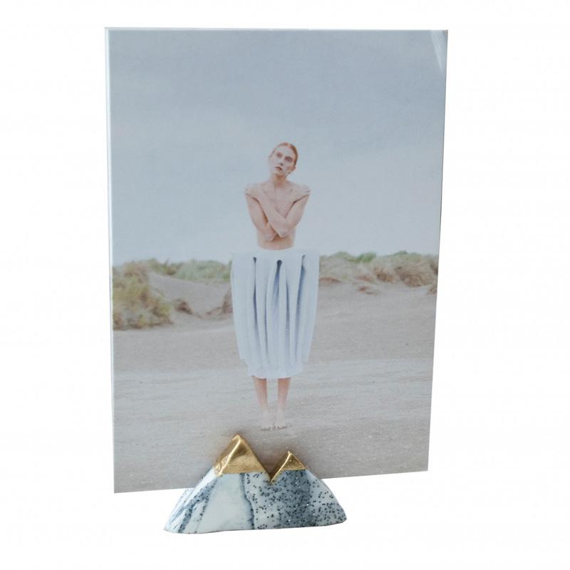 Porte-cartes, Studio LileSadi — Marbre
