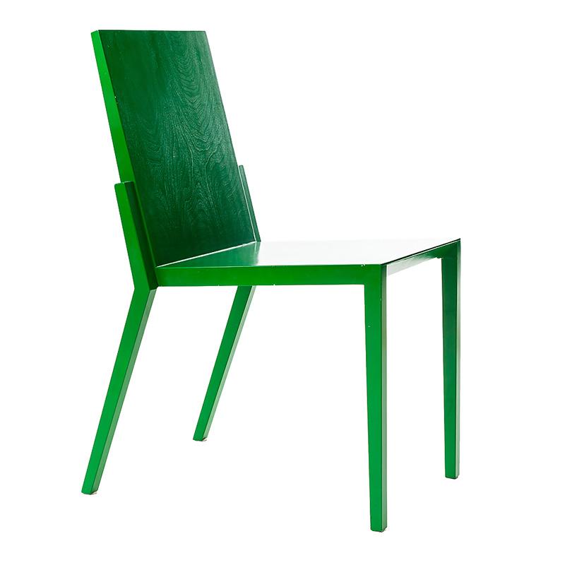 Chaise, Mllmtr — Vert Prairie, Ponio