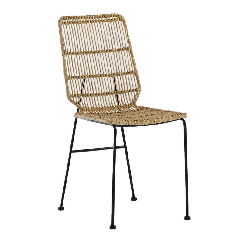 Chaise, La Redoute Interieurs — Naturel, Ponio