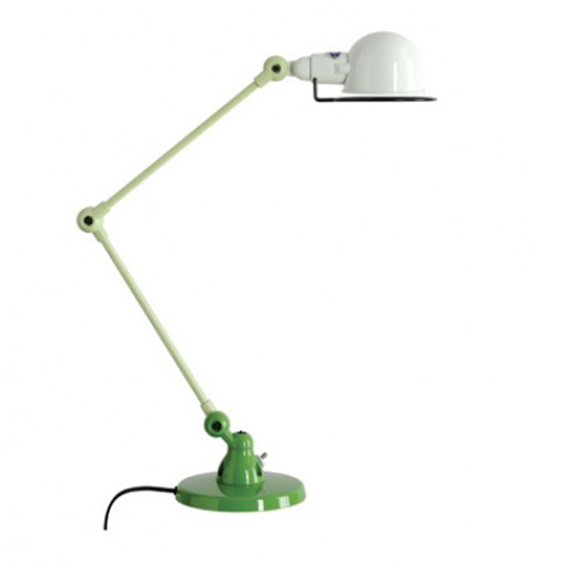 Lampe, Jieldé — Vert Prairie, Ponio