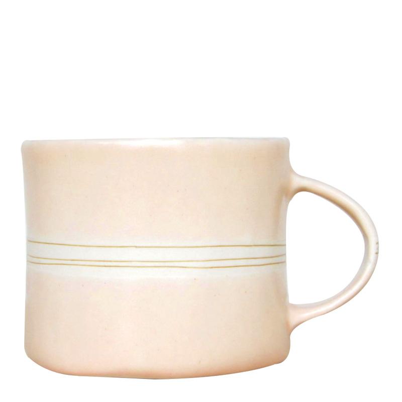 Mug, Ebenotti — Pêche, Ponio