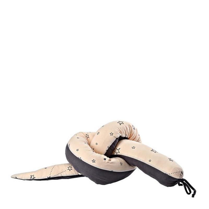 Peluche Serpent, Ndoto Textiles — Pêche, Ponio