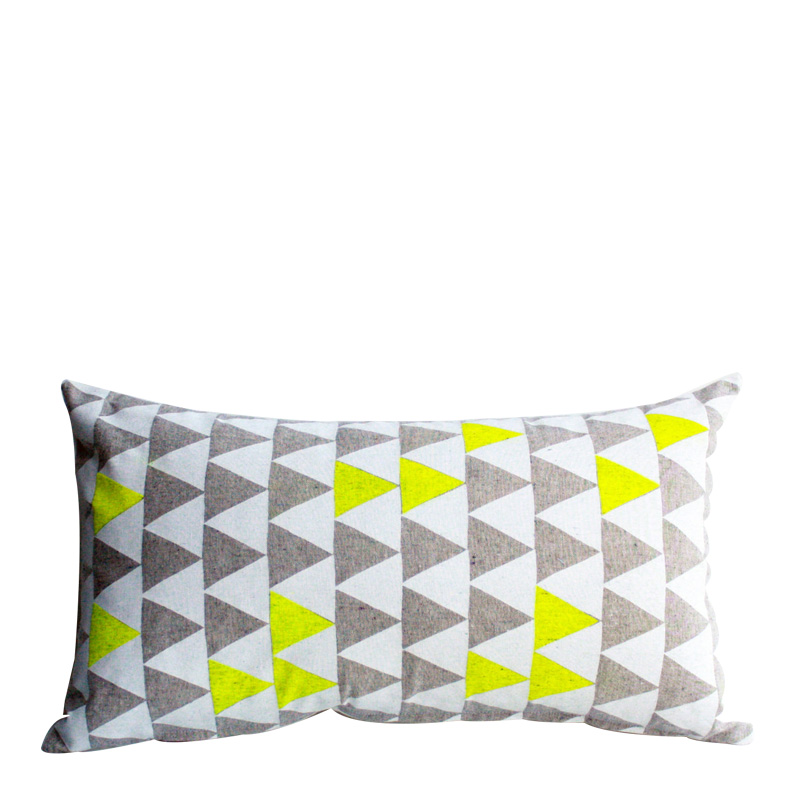 Coussin, Earth Cadets — Fluo, Ponio