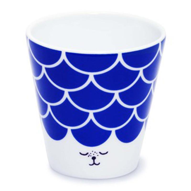 Cup, House of Rym — Bleu Roi, Ponio