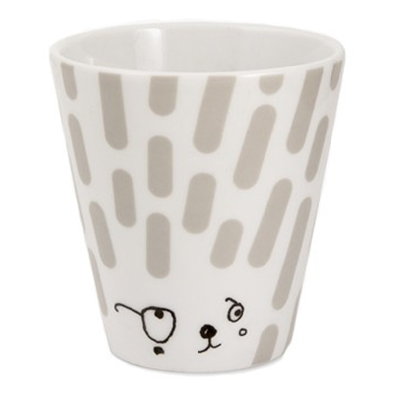 Cup, House of Rym — Gris Perle, Ponio