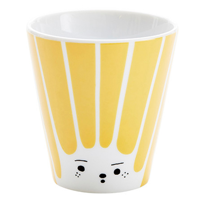 Cup, House of Rym — Jaune Citron, Ponio