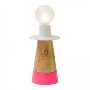 Lampe à poser, Adonde — Fluo, Ponio