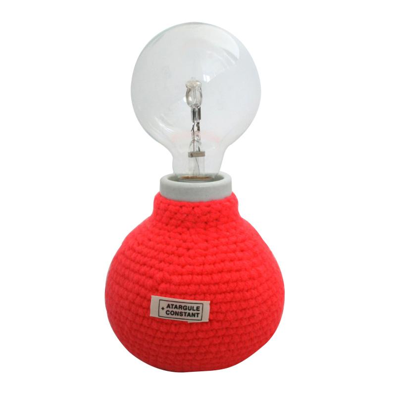 Lampe à poser, Atargule + Constant — Fluo, Ponio