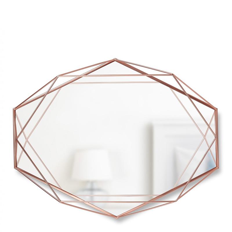 Miroir, Umbra — Cuivre, Ponio
