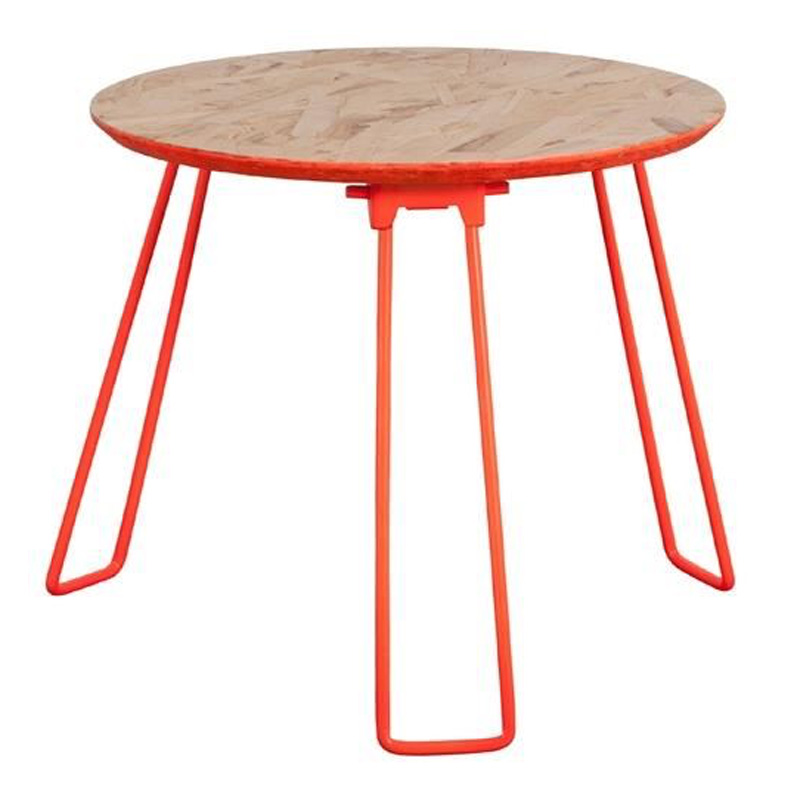 Table Basse, Zuiver — Fluo, Ponio