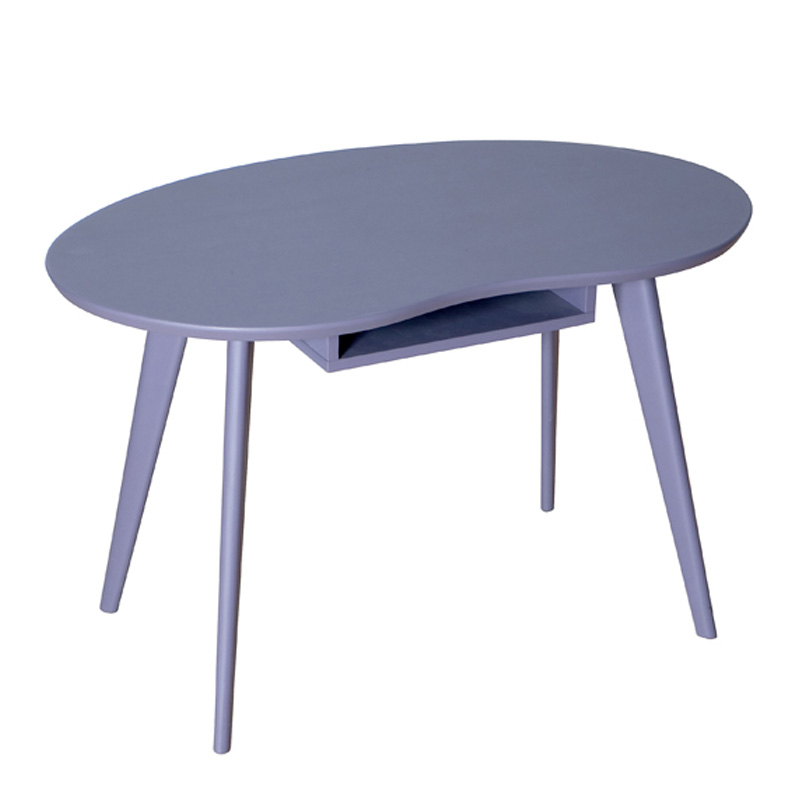 Table Enfant, Laurette — Violet Lilas, Ponio