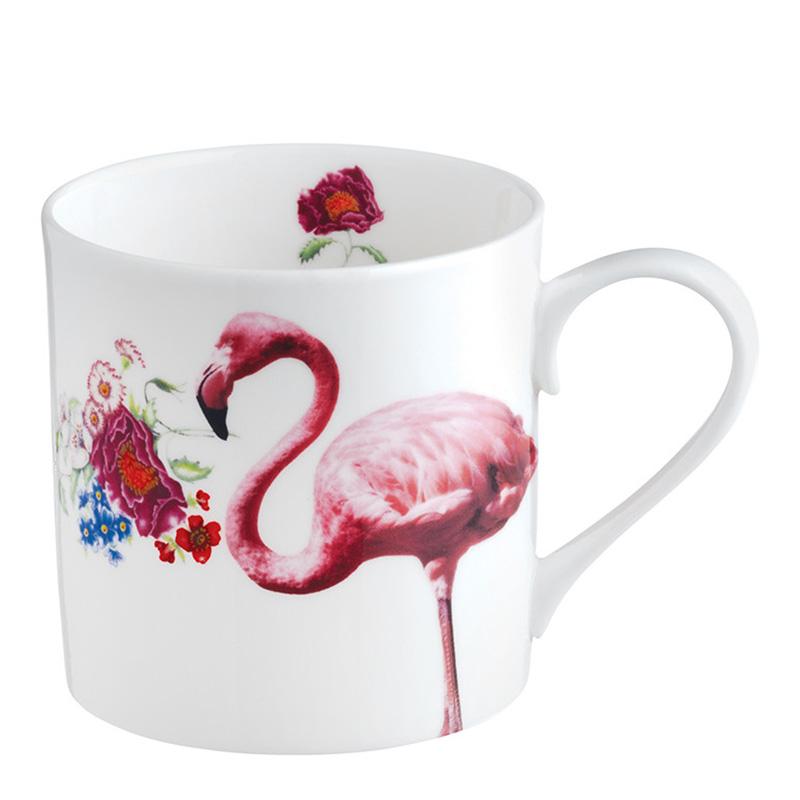 Tasse, Lou Rota — Rose Bonbon, Ponio