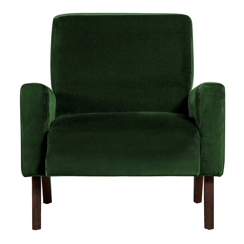 Fauteuil, The Conran Shop — Vert Emeraude, Ponio
