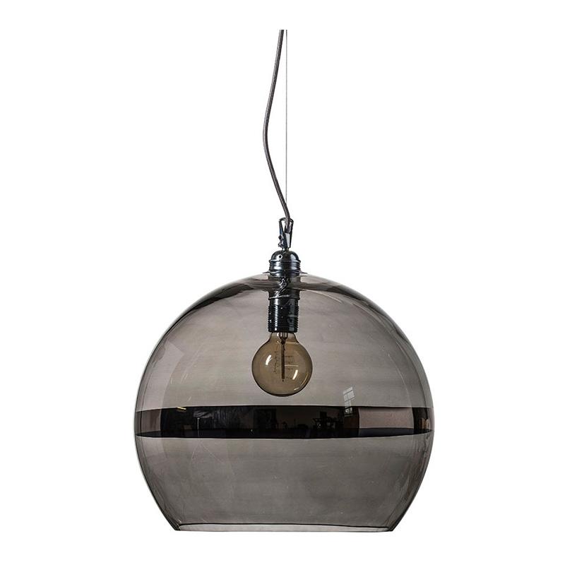 Lampe Suspendue, Ebb & Flow — Verre, Ponio