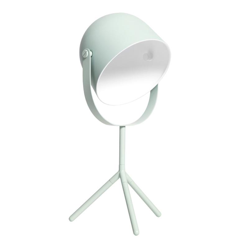 Lampe à poser, Flexa Play — Vert d'eau, Ponio