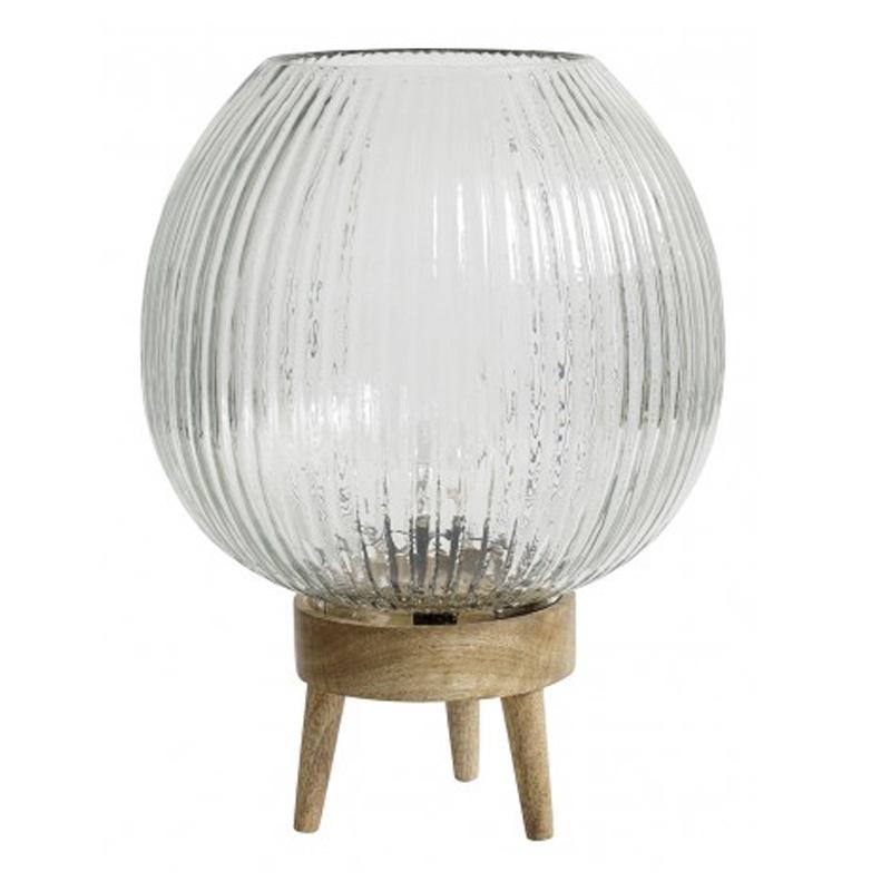 Lampe, Nordal — Bois Clair, Ponio