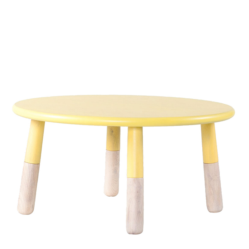 Table, Department — Jaune Poussin, Ponio