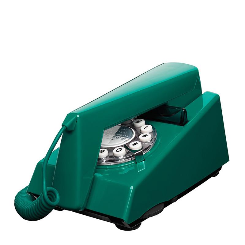 Téléphone, Wild & Wolf — Vert Emeraude, Ponio