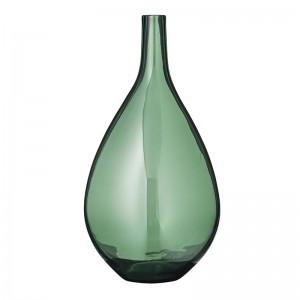 Vase, Bloomingville — Verre, Ponio
