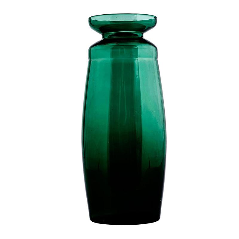 Vase, House Doctor — Vert Emeraude, Ponio