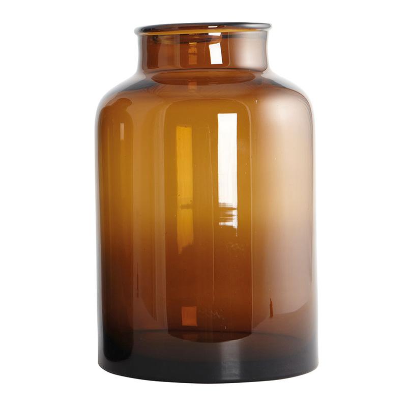 Vase, House Doctor — Verre, Ponio