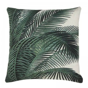 Coussin, HK Living — Vert Sapin, Ponio