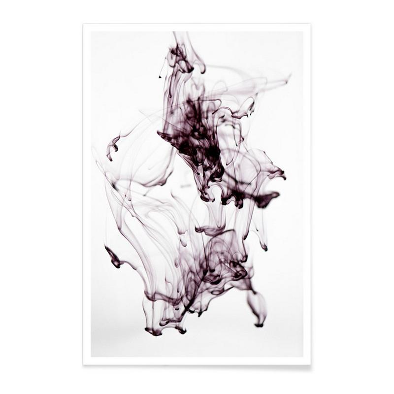 Affiche, Studio Nahili — Prune, Ponio