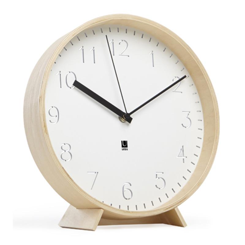 Horloge, Umbra — Bois Clair, Ponio