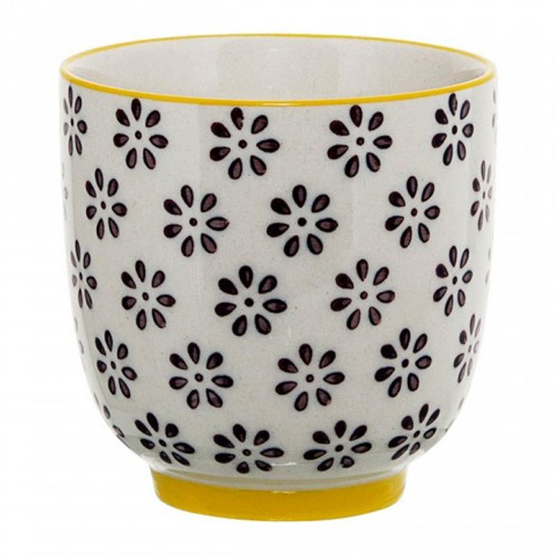Mug, Bloomingville — Prune, Ponio
