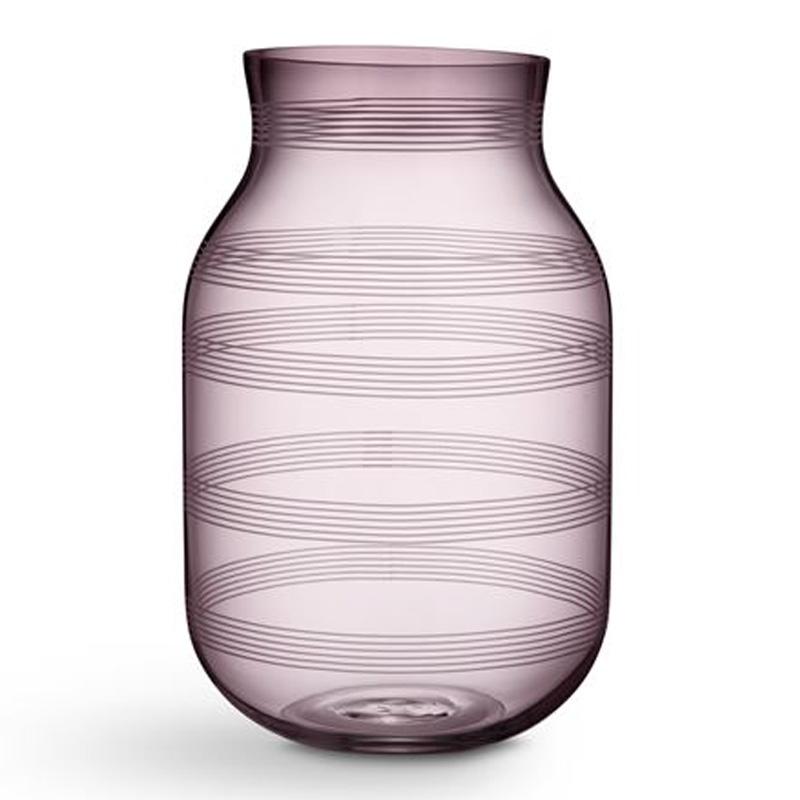 Vase, Kähler — Prune, Ponio