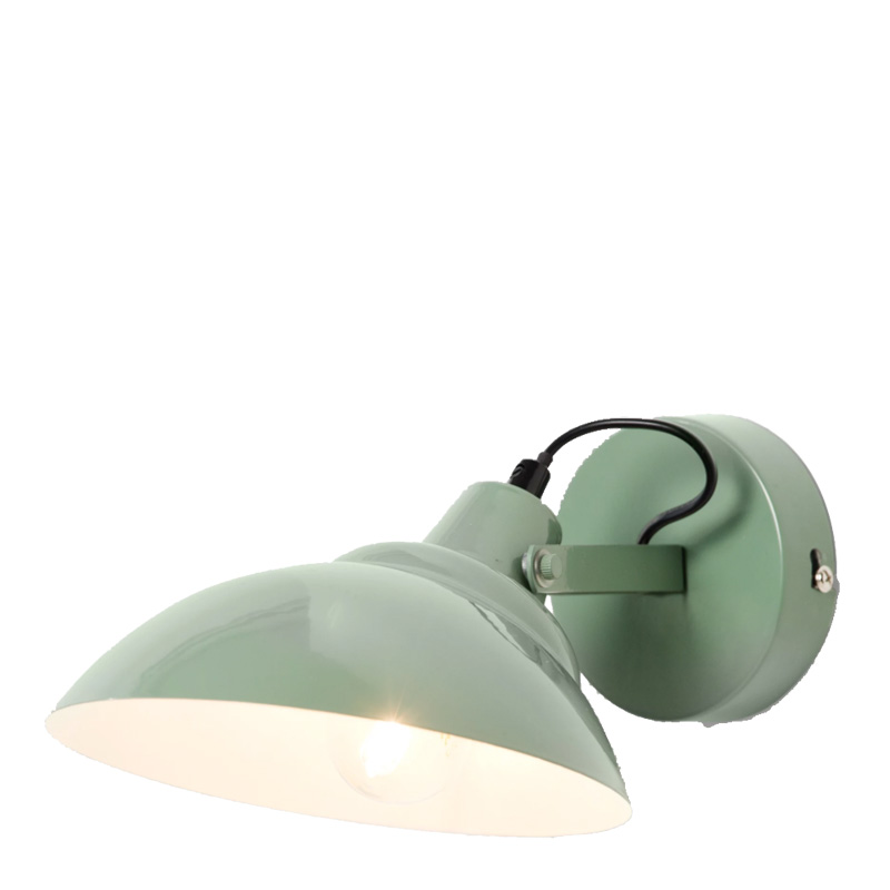 Applique, Made — Vert Amande, Ponio